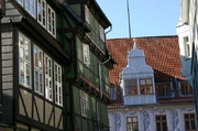 Gasse in Celle