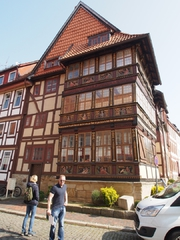 Wernersche Haus in Hildesheim